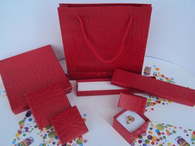 cocco rosso set