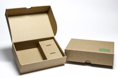 scatola microonda