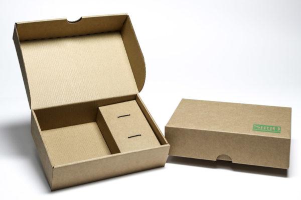scatole su misura